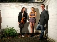 Broom Bezzums & Katie Doherty