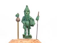 Gnome Alchemist