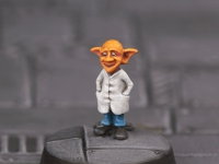 Imp Painted (Sci-fi scheme)